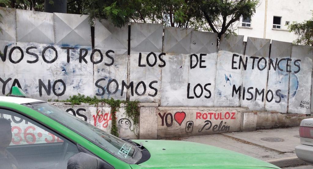 ¿Quiénes somos NOSOTROS, cuando hablamos de los mexicanos?
